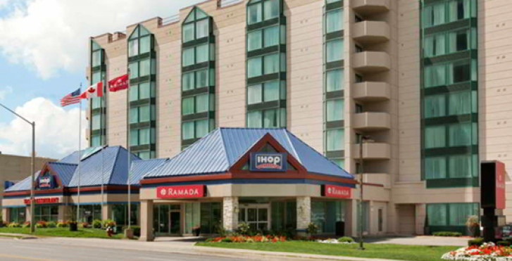 Image 18632196 - Ramada Niagara Falls