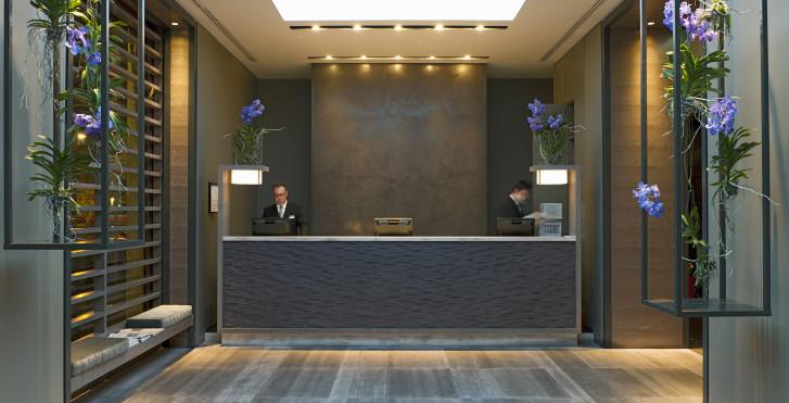 Starhotel E.c.ho