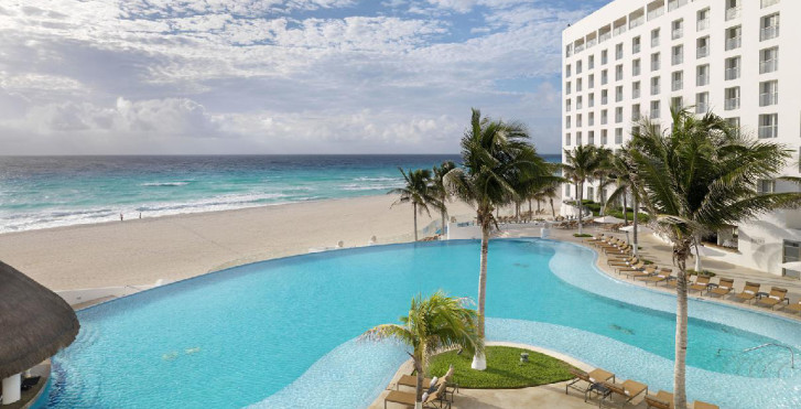 Image 26682793 - Le Blanc Spa Resort