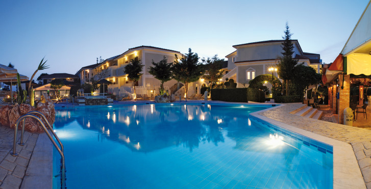Bild 7911446 - Louros Hotel & Spa