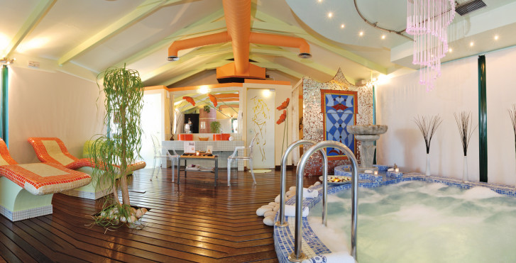 Bild 7911464 - Louros Hotel & Spa
