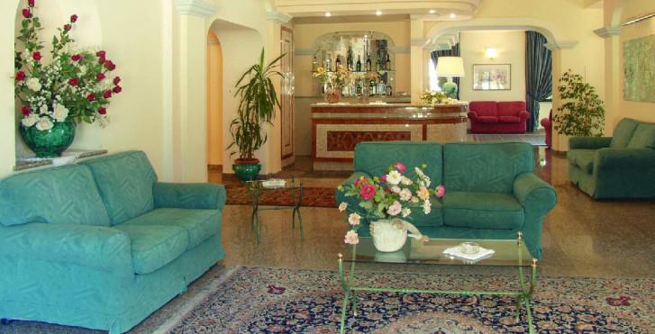 Image 28387977 - Maria Rosaria Hôtel