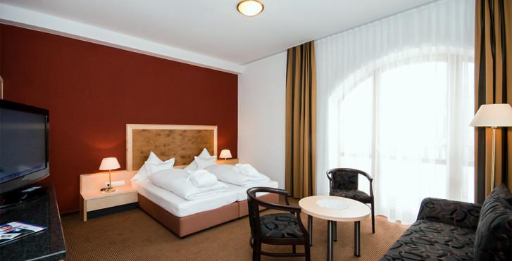 Image 24138435 - Hôtel Amadeus Micheluzzi
