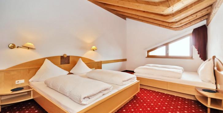 Image 24138445 - Hôtel Amadeus Micheluzzi