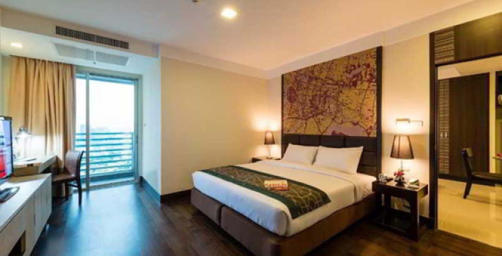Bild 14319933 - Jasmine Grande Residence