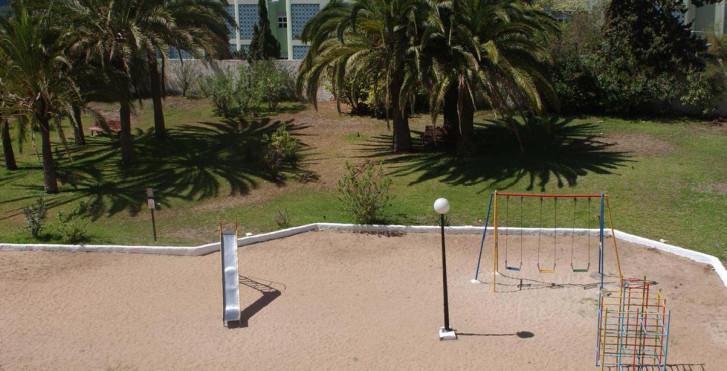 Bild 7378102 - Agaete Parque