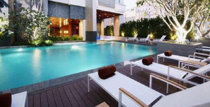 Image 14331408 - Aetas Bangkok