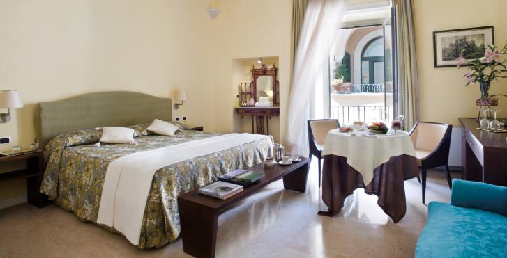 Junior Suite - Palazzo Papaleo