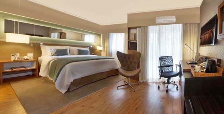Image 14356198 - Clarion Hotel Faria Lima