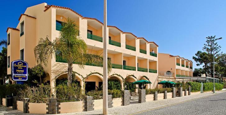 Bild 14361938 - Casablanca Inn