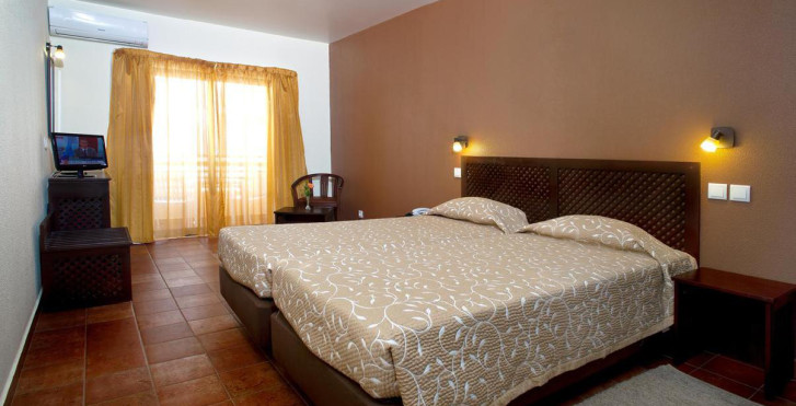 Bild 14361940 - Casablanca Inn
