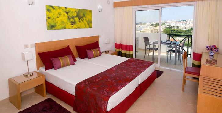 Image 14362650 - Forte Do Vale Aparthotel