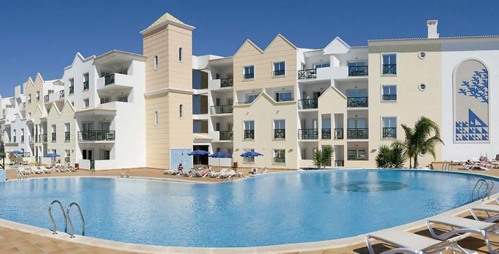 Image 14362648 - Forte Do Vale Aparthotel
