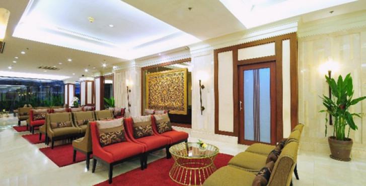 Bild 14363513 - Centre Point Pratunam Hotel