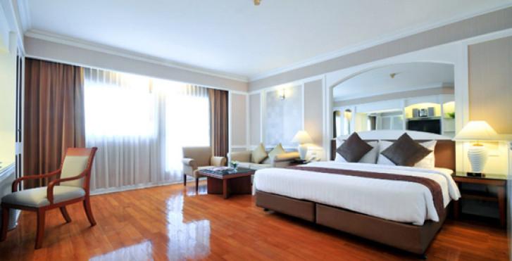 Bild 14363511 - Centre Point Pratunam Hotel