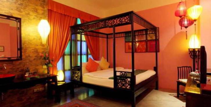 Bild 14388454 - Shanghai Mansion Bangkok