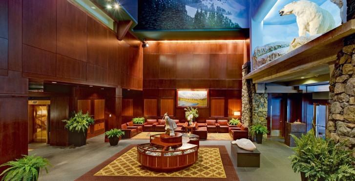 Bild 14395134 - The Hotel Alyeska