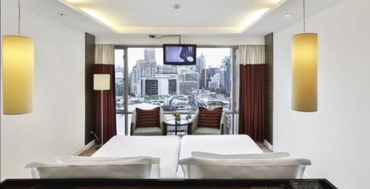 Bild 14396181 - Eastin Hotel Makkasan Bangkok
