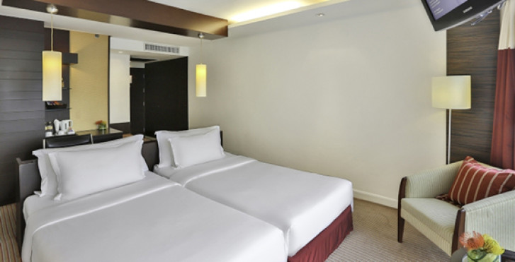 Bild 14396185 - Eastin Hotel Makkasan Bangkok