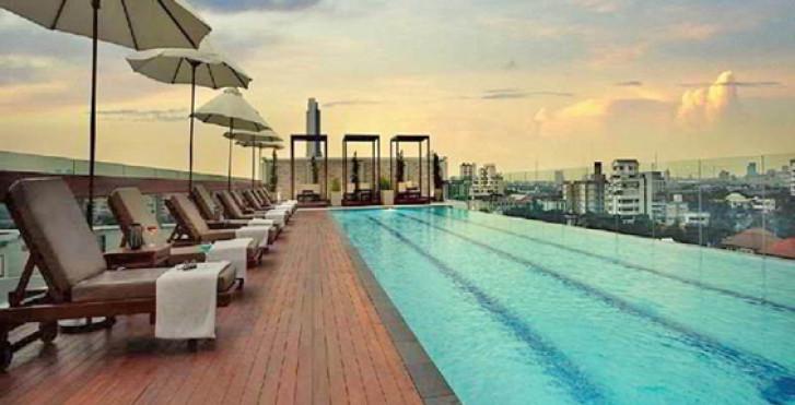 Image 14397986 - Amari Residences Bangkok