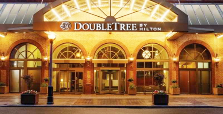 Image 14413944 - DoubleTree by Hilton Toronto Downtown
