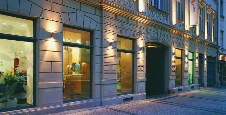 Image 7320541 - Hôtel Yasmin