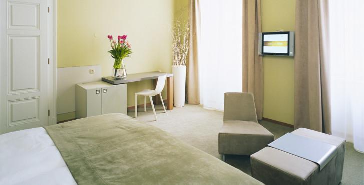 Image 7320544 - Hôtel Yasmin