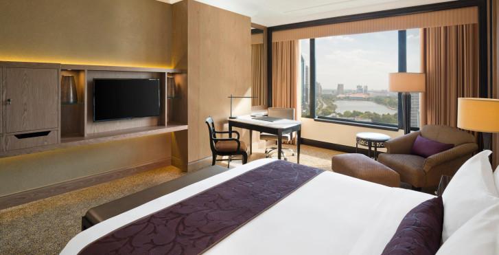 Image 28656673 - Sheraton Grande Sukhumvit, A Luxury Collection Hotel