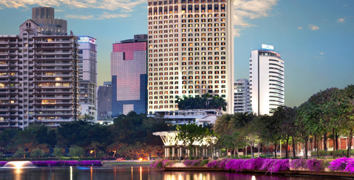 Image 28656703 - Sheraton Grande Sukhumvit, A Luxury Collection Hotel