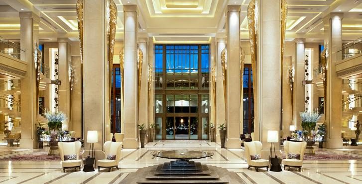 Image 25947681 - Siam Kempinski Hôtel Bangkok
