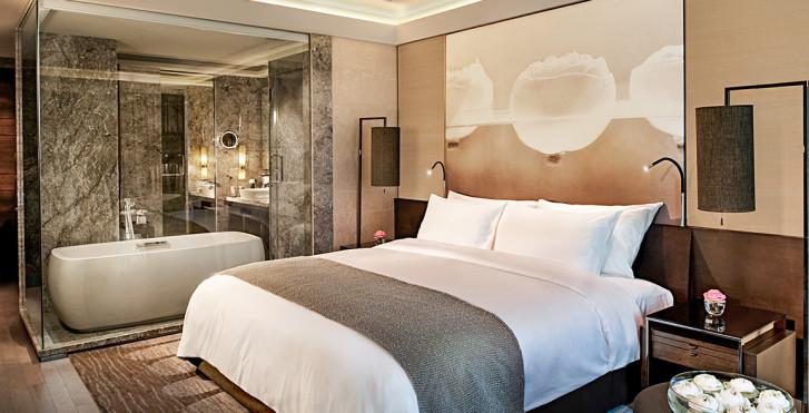 Image 25947683 - Siam Kempinski Hôtel Bangkok