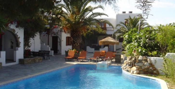 Image 14444662 - Summerland Holiday's Resort