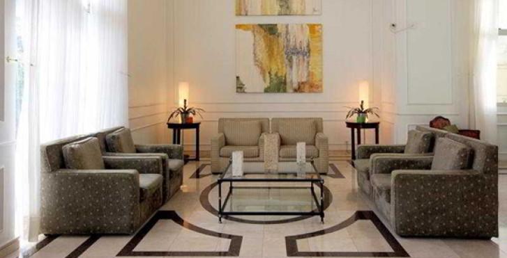 Image 14446706 - Comfort Suites Oscar Freire