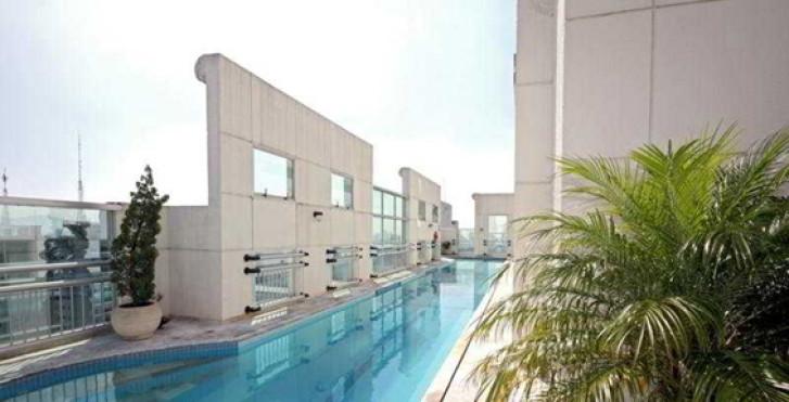 Image 14446704 - Comfort Suites Oscar Freire