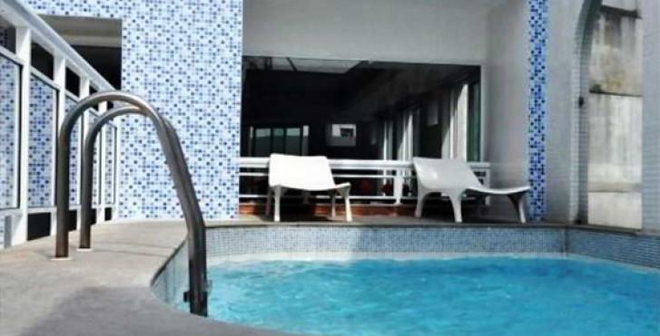 Arcos Rio Palace Hotel
