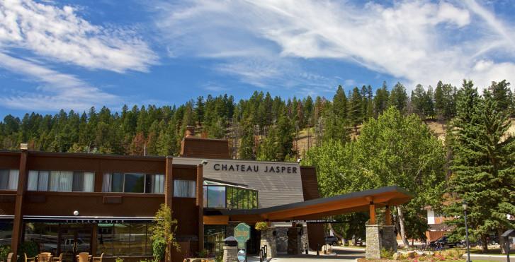 Image 31414393 - Château Jasper