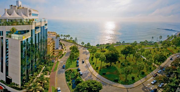 Image 17103771 - Miraflores Park