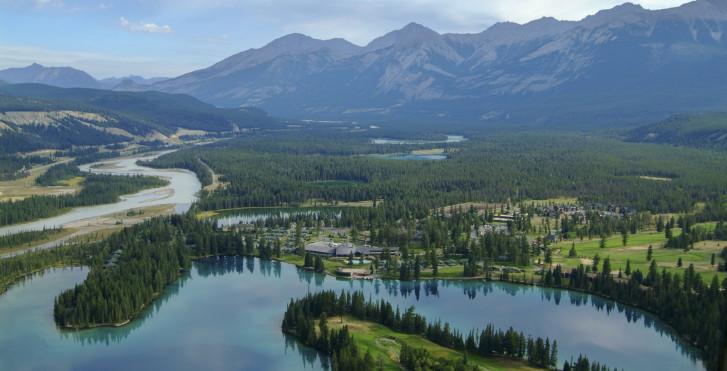 Image 31415159 - Fairmont Jasper Park Lodge