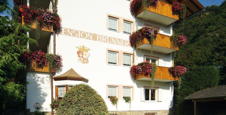 Image 7615556 - Hôtel Brunner