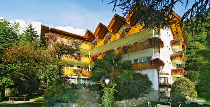 Image 7615547 - Hôtel Brunner