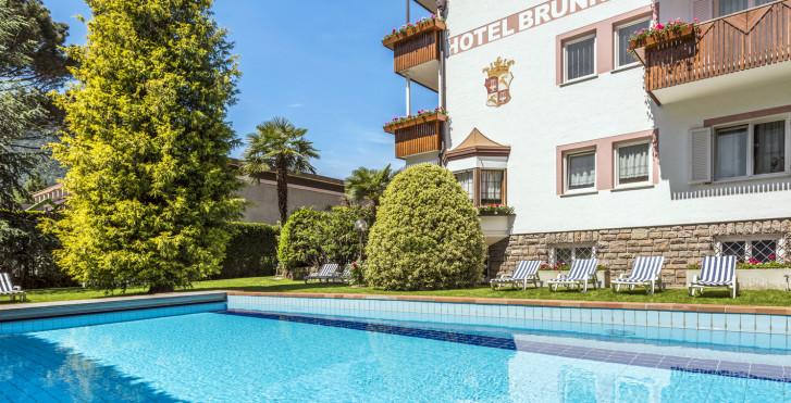 Image 29345238 - Hôtel Brunner