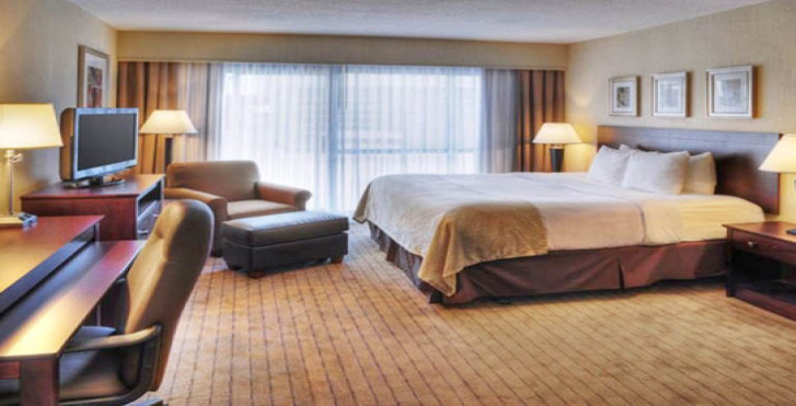 Image 14342445 - Holiday Inn Toronto Airport East