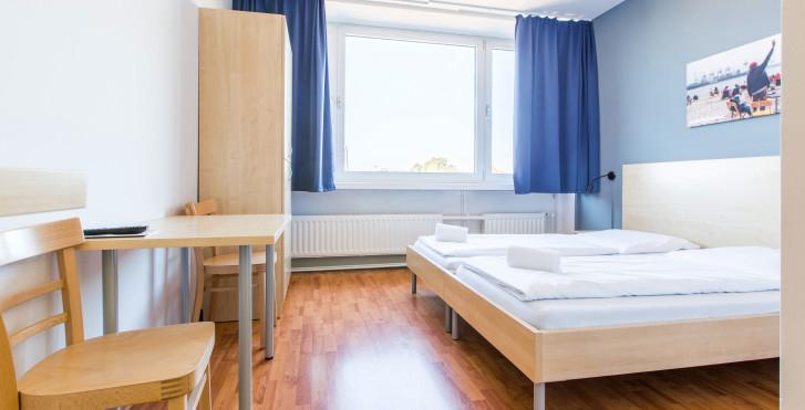 Bild 31330690 - A&O Hostel Hammer Kirche