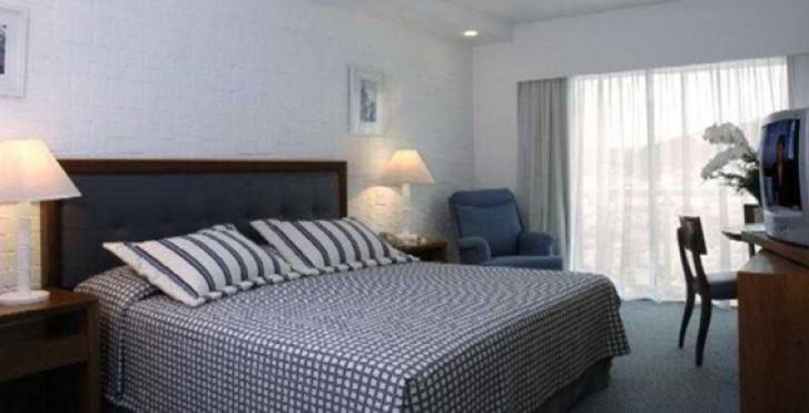 Bild 13624047 - Windsor Leme Hotel