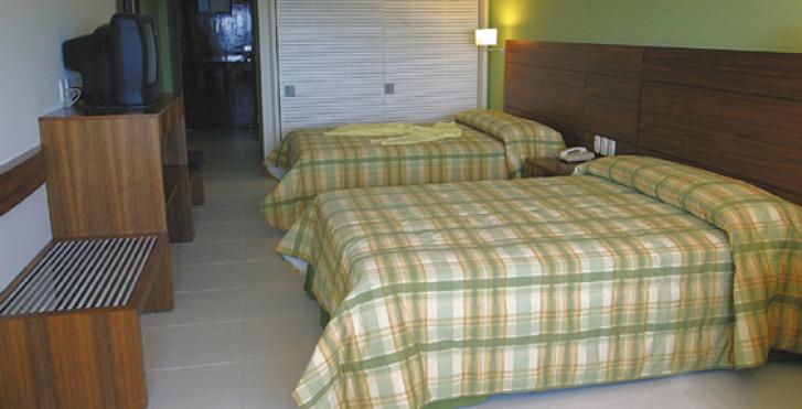 Bild 13624049 - Windsor Leme Hotel