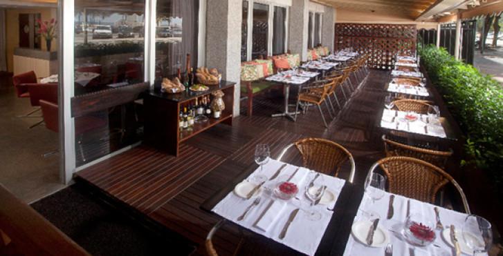 Bild 13624053 - Windsor Leme Hotel