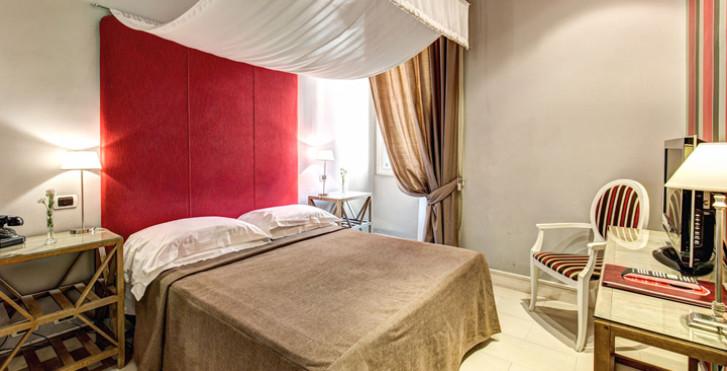 Image 26047289 - Hôtel Villafranca
