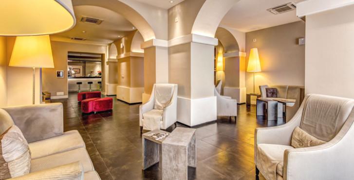 Image 26047286 - Hôtel Villafranca