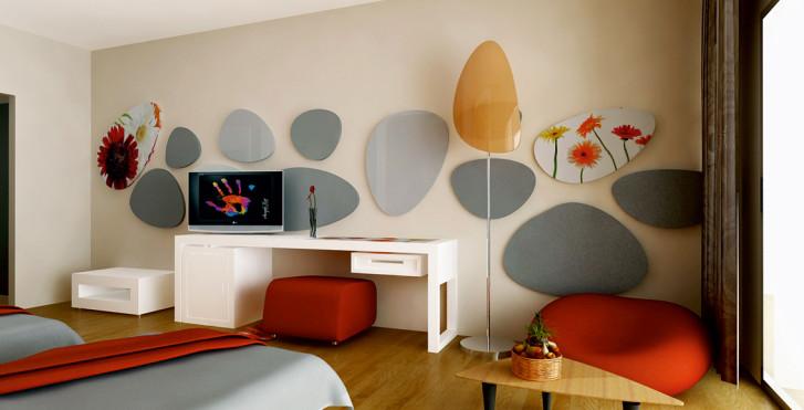 Wohnbeispiel - One Resort Monastir