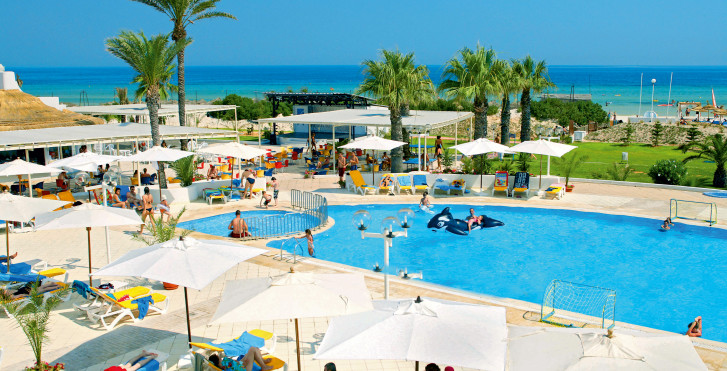Bild 7805211 - One Resort Monastir